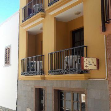 La Hila Apartamentos