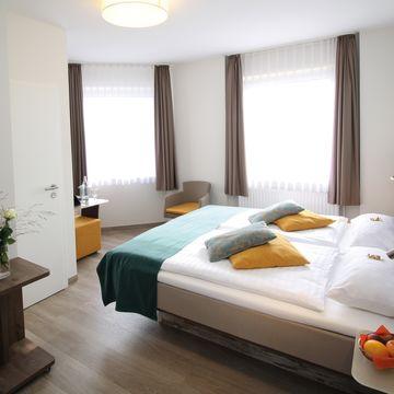 City Hotel Bremerhaven