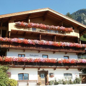 Hotel Alpbachblick