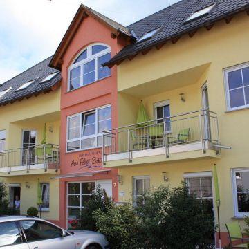 Hotel Gasthaus Fellertal