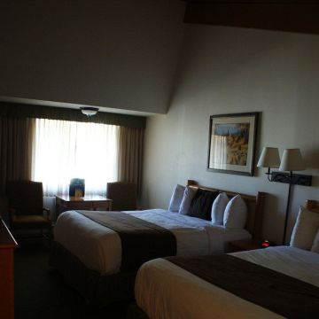 Best Western Hotel Sheridan Center