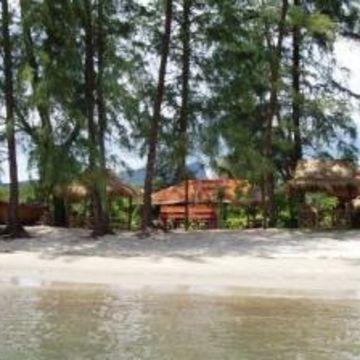 Hotel Private Beach Resort
