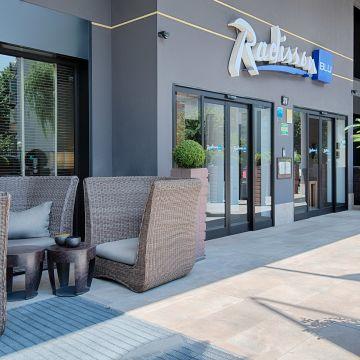 Radisson Blu Hotel Mailand