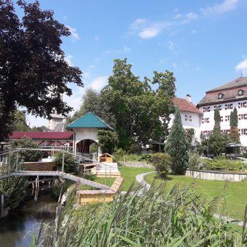 Schlosshotel Iglhauser