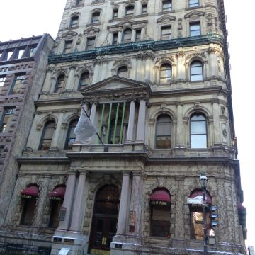Hotel Le St. James