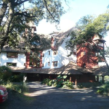 Petrohue Lodge