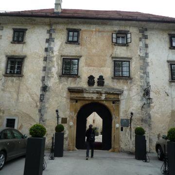 Hotel Grad Otočec