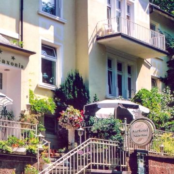 Kurhotel Saxonia