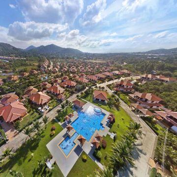 Manora Village Luxury Hua Hin Villas