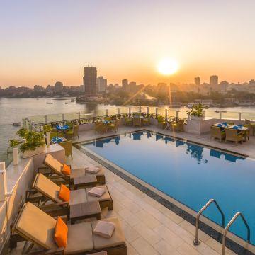 Hotel Kempinski Nile
