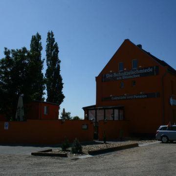 Landgasthof am Bäumchen