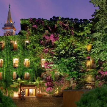 Hotel Raphaël - Relais & Châteaux