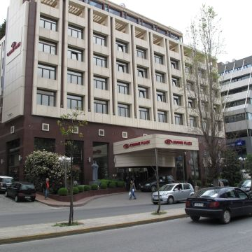 Hotel Crowne Plaza Athens City Centre