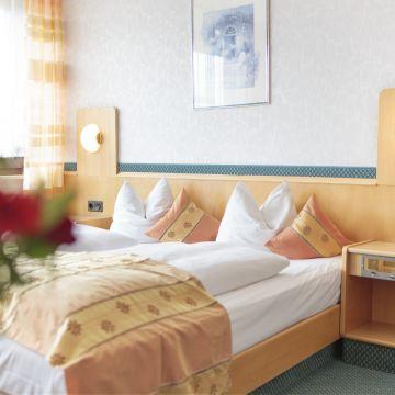 Hotel Eibacher Hof