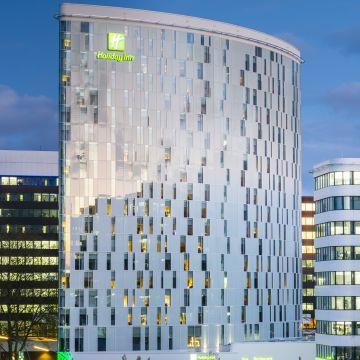 Holiday Inn Hamburg - City Nord (Eröffnung im September 2017)