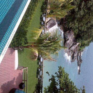 Hotel U Zenmaya Phuket