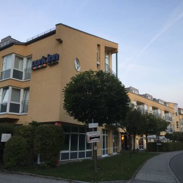 Park Inn by Radisson München Ost Hotel