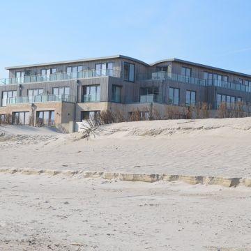 Hotel Strand am Königshafen