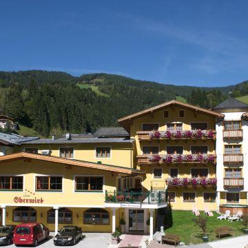 Hotel Oberwirt Viehhofen