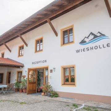 Gästehaus Wiesholler