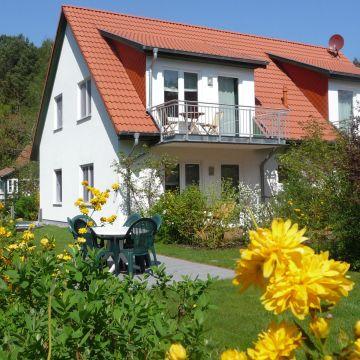 Steinbock Ferienwohnungen