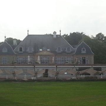 Hotel du Parc des Eaux-Vives