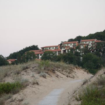 Hotel Arkutino Family Resort