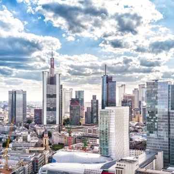 Wetter Frankfurt Main