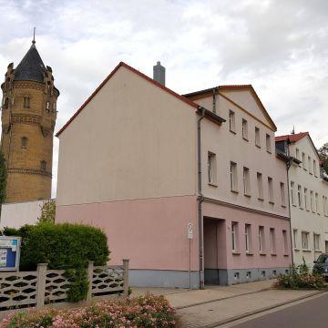 Ferienwohnung in Zwenkau