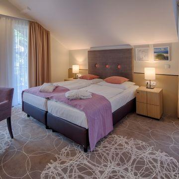 Hotel Aquamaris Strandresidenz Rügen