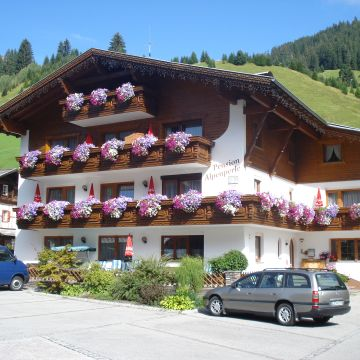 Pension Alpenperle