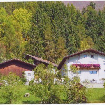 Ferienwohnungen Sägehof Fliess