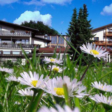 Familotel Villa Waldeck