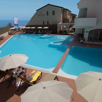 Hotel Tropis