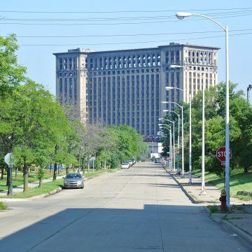 Trumbull & Porter Detroit Hotel