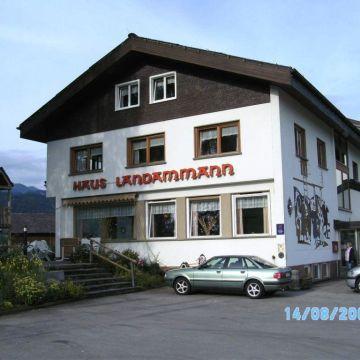 Hotel Landammann