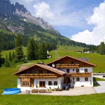 Gästehaus Gschwandtner