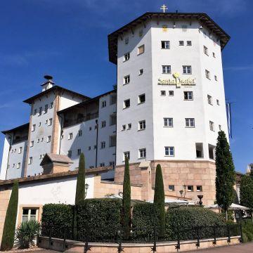 Hotel Santa Isabel Europa-Park