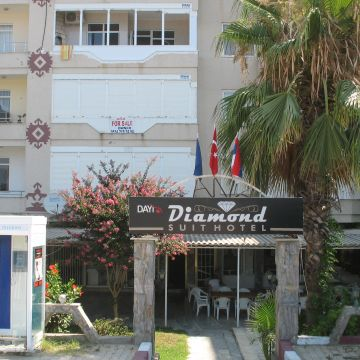 Hotel Dayi Diamond