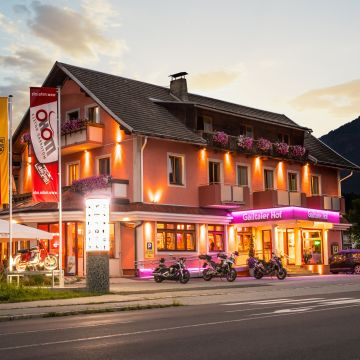 Hotel Gailtaler Hof