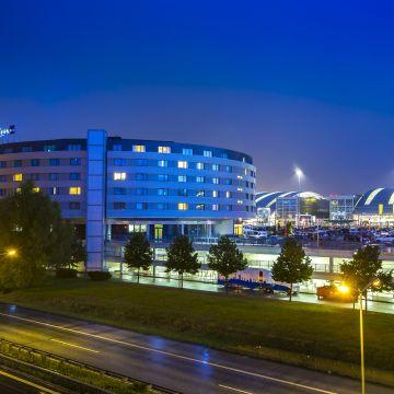 Radisson Blu Hotel Hamburg Airport
