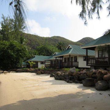 Hotel Iles de Palmes