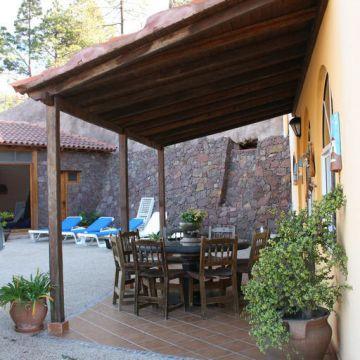 Hotel Casa el Mirador de Chira