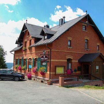 Berggasthof & Pension Schöne Aussicht