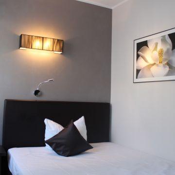 Mauritius Komfort Hotel in der Altstadt