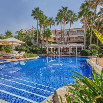 Hotel El Coto