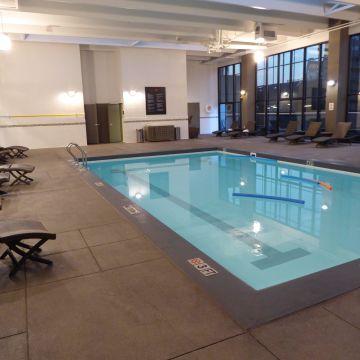 Hotel Grand Hyatt Denver