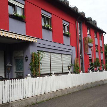 Stadt-gut-Hotel Kübler Hof