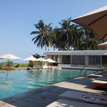 Living Asia Luxury Resort & Spa