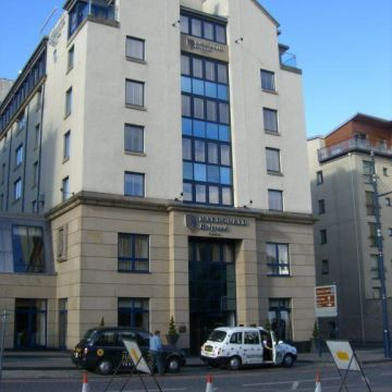 Hotel Holyrood
